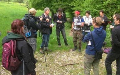 Bassin Annecien et biodiversité