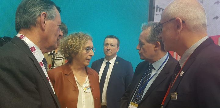 Le CNEAP rencontre les Ministres sur le thème de la valorisation des formations professionnelles