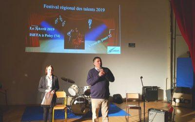 5e Festival des Talents