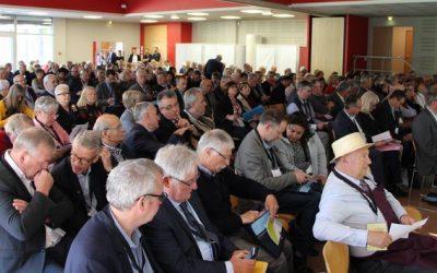 Rassemblement FFNEAP 2019