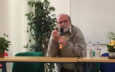 Jean-Marie PETITCLERC au Lycée de Chambéry
