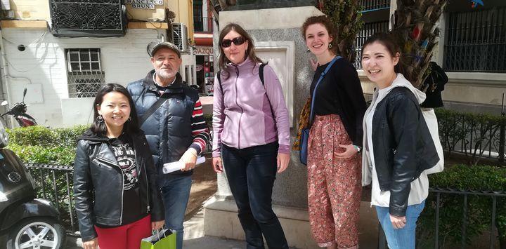 Bilan des projets ERASMUS+ au lycée de Chambéry