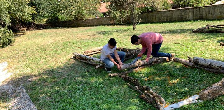 Un Lycée Eco Responsable