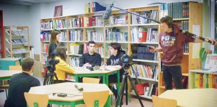 Nouvelle récompense pour le Lycée Jeanne Antide !