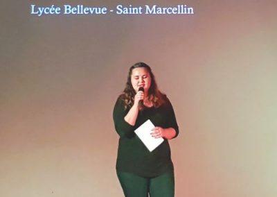 Léa (Saint Marcellin) M