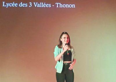 Lucie (Thonon les Bains) M