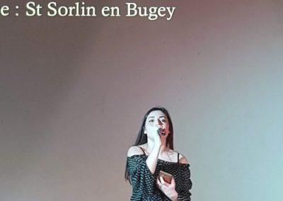 Mélodie (Saint Sorlin en Bugey) M