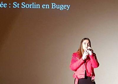 Maryne (Saint Sorlin en Bugey) M